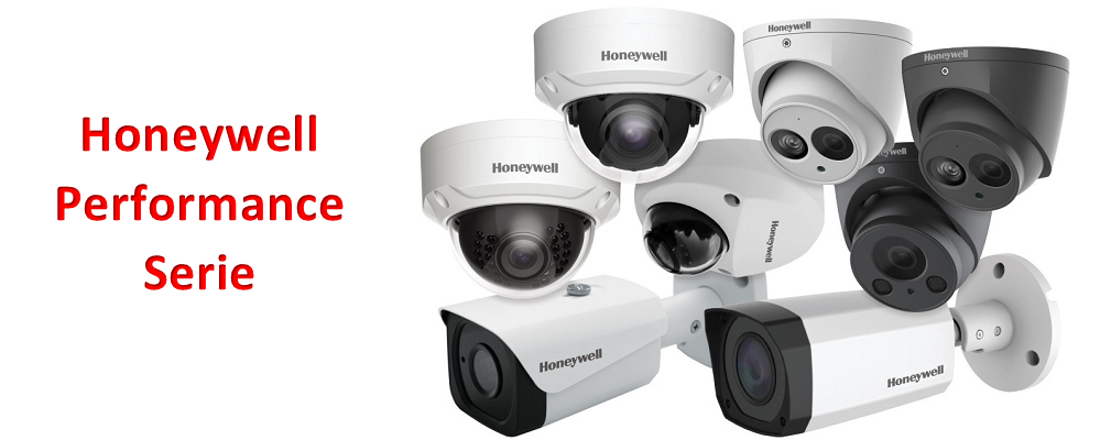 honeywell performance serie 1